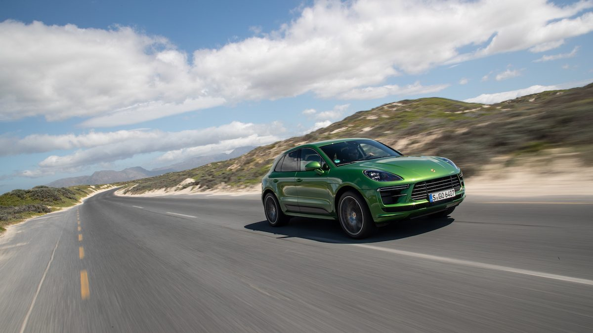 Fahrbericht Porsche Macan Turbo 2019 – The last Chance